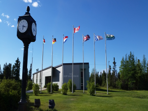 Town of Happy Valley-Goose Bay
